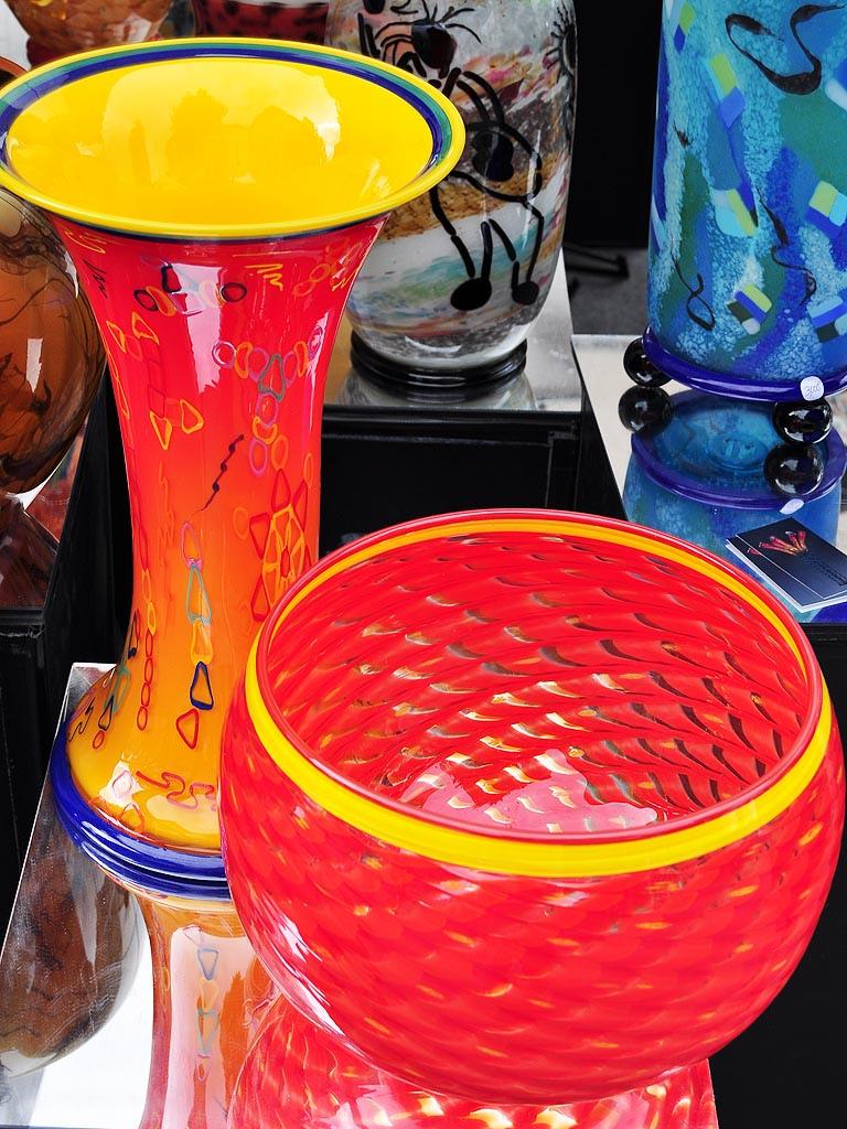 Glass Art Large